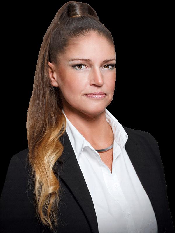 Hall Nóra, bérbeadási igazgató | Property Support
