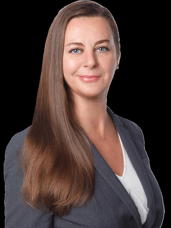 Molnár Éva, értékesítési igazgató | Property Support