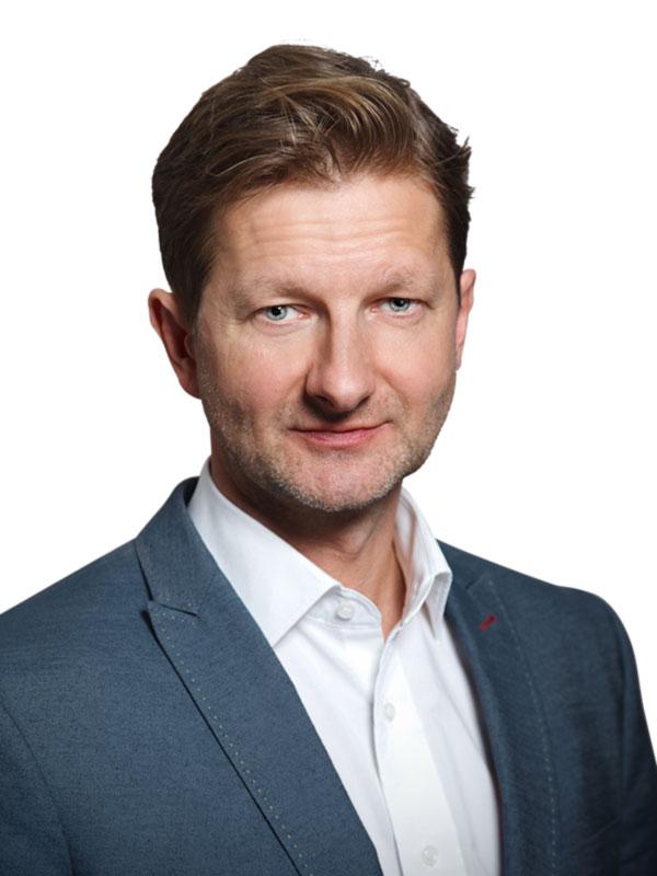 Szarka János, ügyvezető igazgató | Property Support