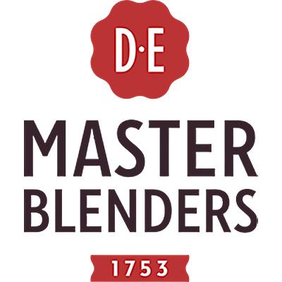 D E Master Blenders