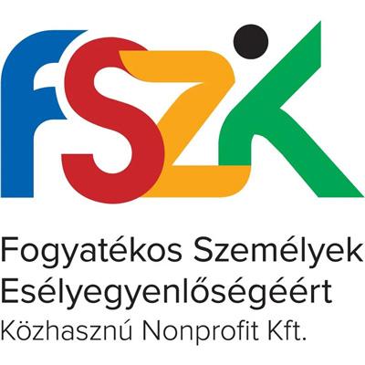 Fogyatékos Személyek Esélyegynlőségéért Közhasznú Nonprofit Kft.